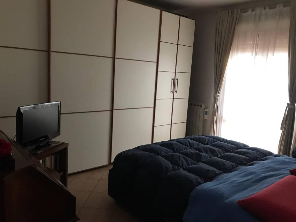 Appartamento in ottime condizioni in vendita Rif. 8872557