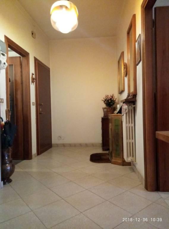 Appartamento in buone condizioni arredato in affitto Rif. 8878832