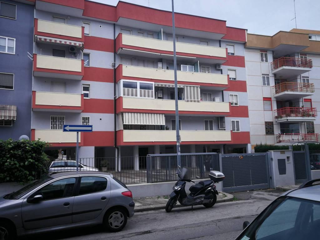 Appartamento in vendita via Francesco Paolo Troccoli 10/F Bari