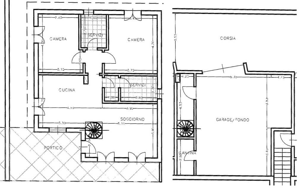 Appartamento in vendita Rif. 8878570