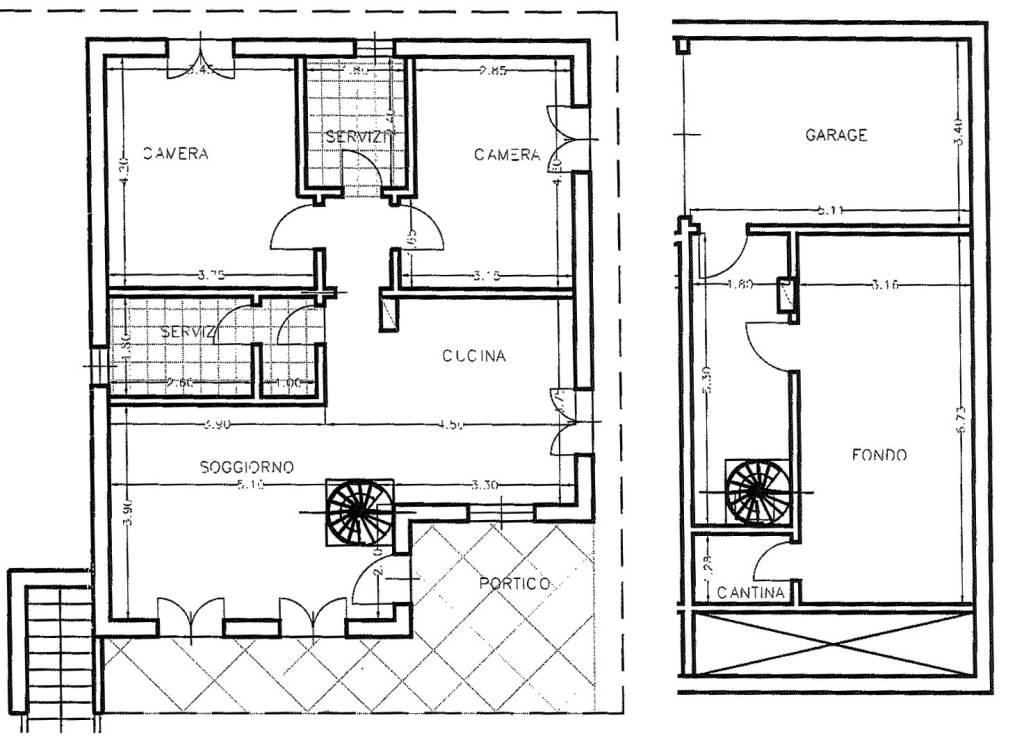 Appartamento in vendita Rif. 8878571