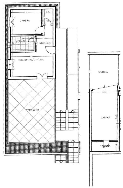 Appartamento in vendita Rif. 8878572