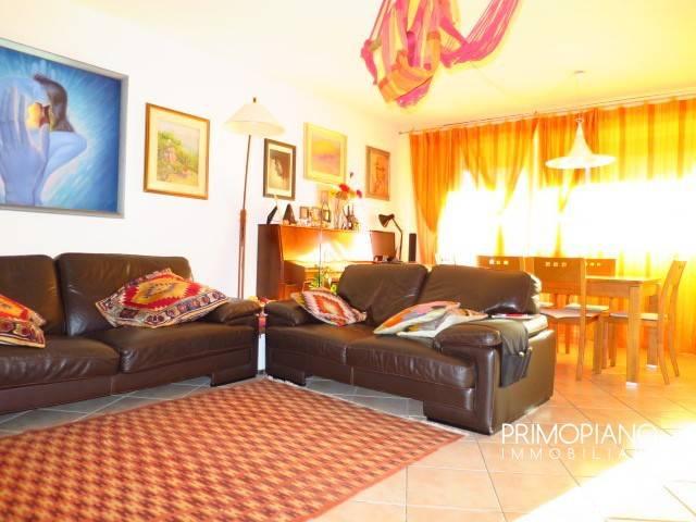 Appartamento in ottime condizioni in vendita Rif. 8886695