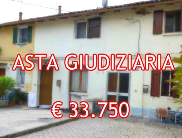 Foto 1 di Trilocale Via Roma 149, Baricella