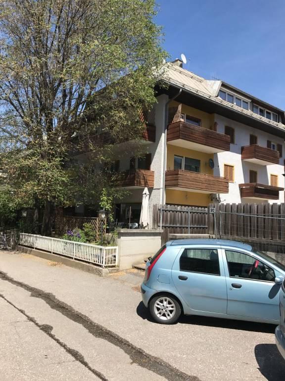 Appartamento in ottime condizioni in vendita Rif. 8884587
