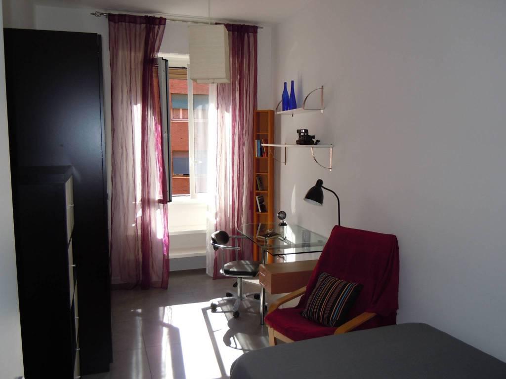 Stanza / posto letto in affitto Rif. 8886833