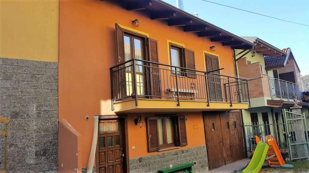 Foto 1 di Casa indipendente via almese, Villar Dora