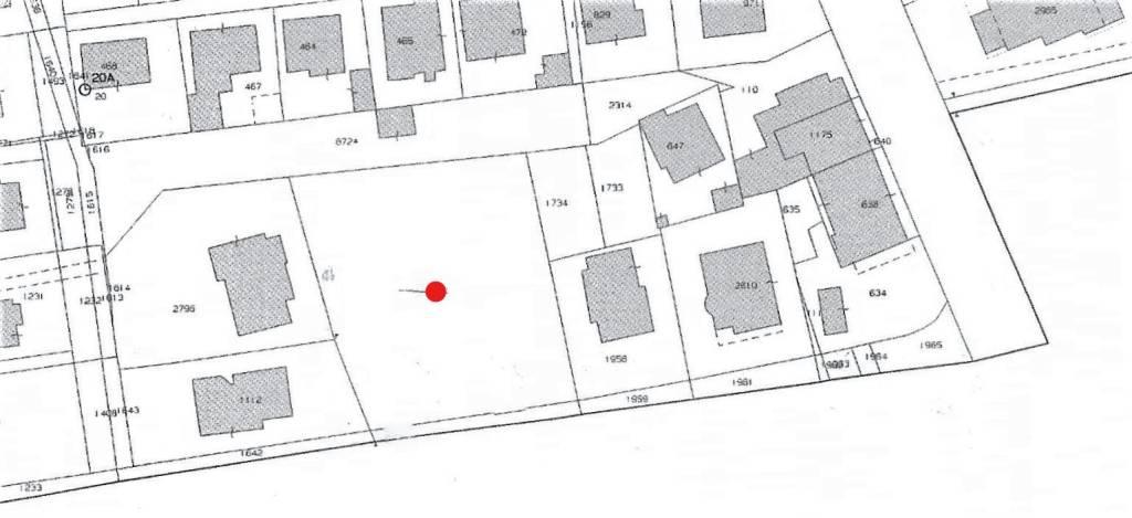 Terreno edificabile per costruzioni residenziali. Rif. 8886237