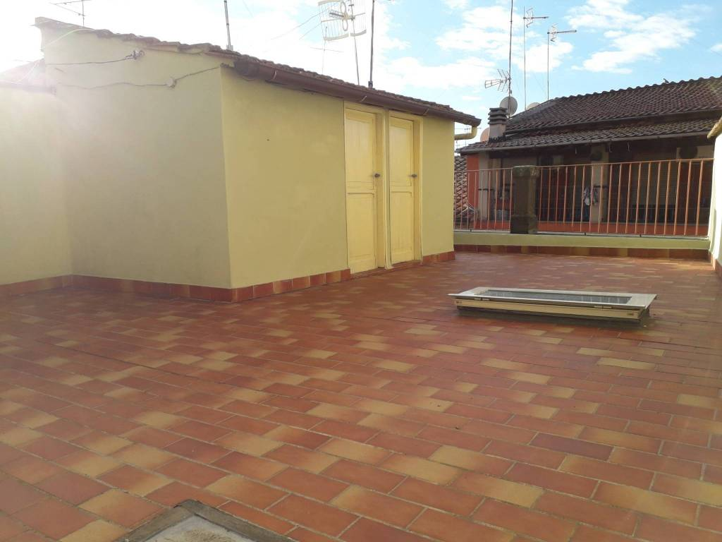 Appartamento da ristrutturare in vendita Rif. 8886664