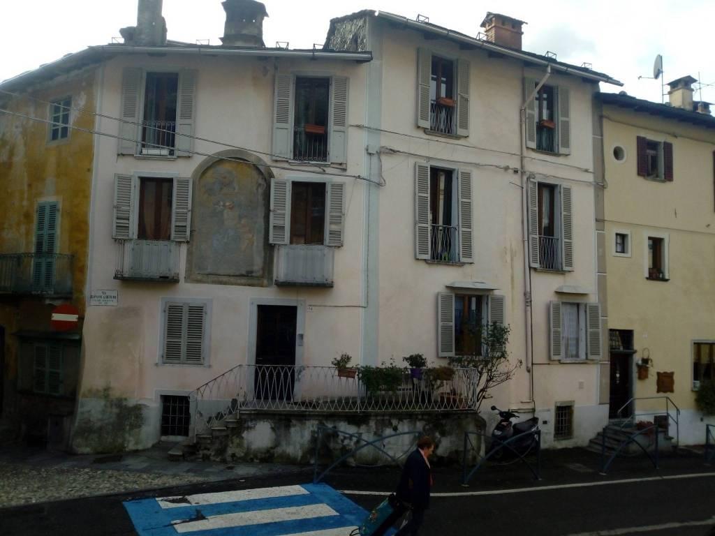 Appartamento in vendita a Varallo, 4 locali, prezzo € 75.000 | PortaleAgenzieImmobiliari.it