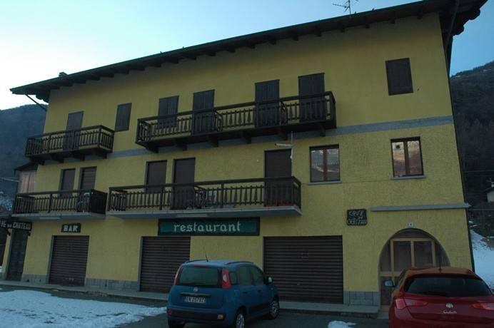 Albergo in affitto a Chatillon, 6 locali, prezzo € 850 | CambioCasa.it