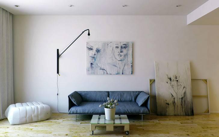 Appartamento arredato in vendita Rif. 8888537