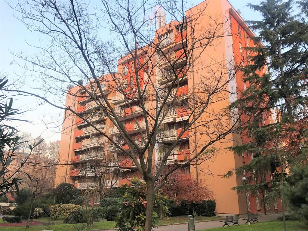 Appartamento in ottime condizioni in vendita Rif. 8884275