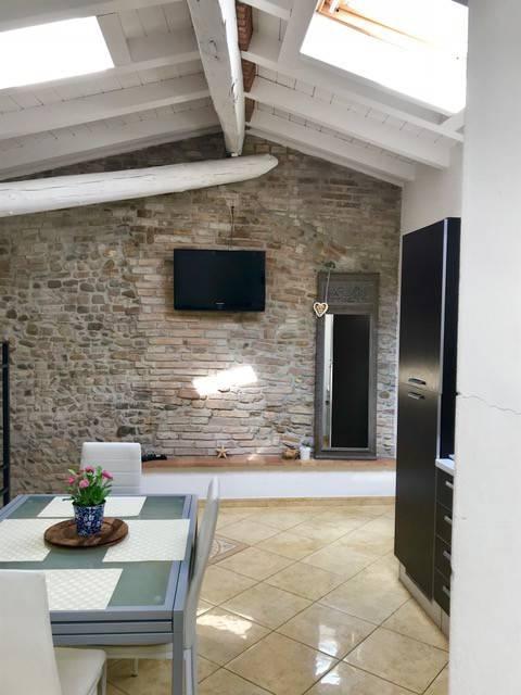 Attico / Mansarda in vendita a Parma, 3 locali, prezzo € 198.000   PortaleAgenzieImmobiliari.it