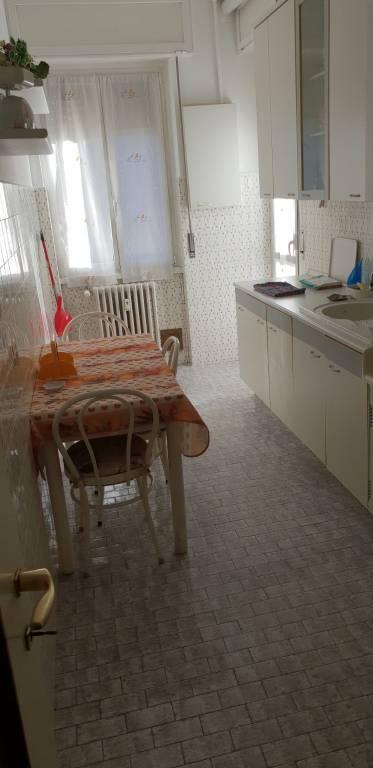 Appartamento in buone condizioni arredato in affitto Rif. 8848248