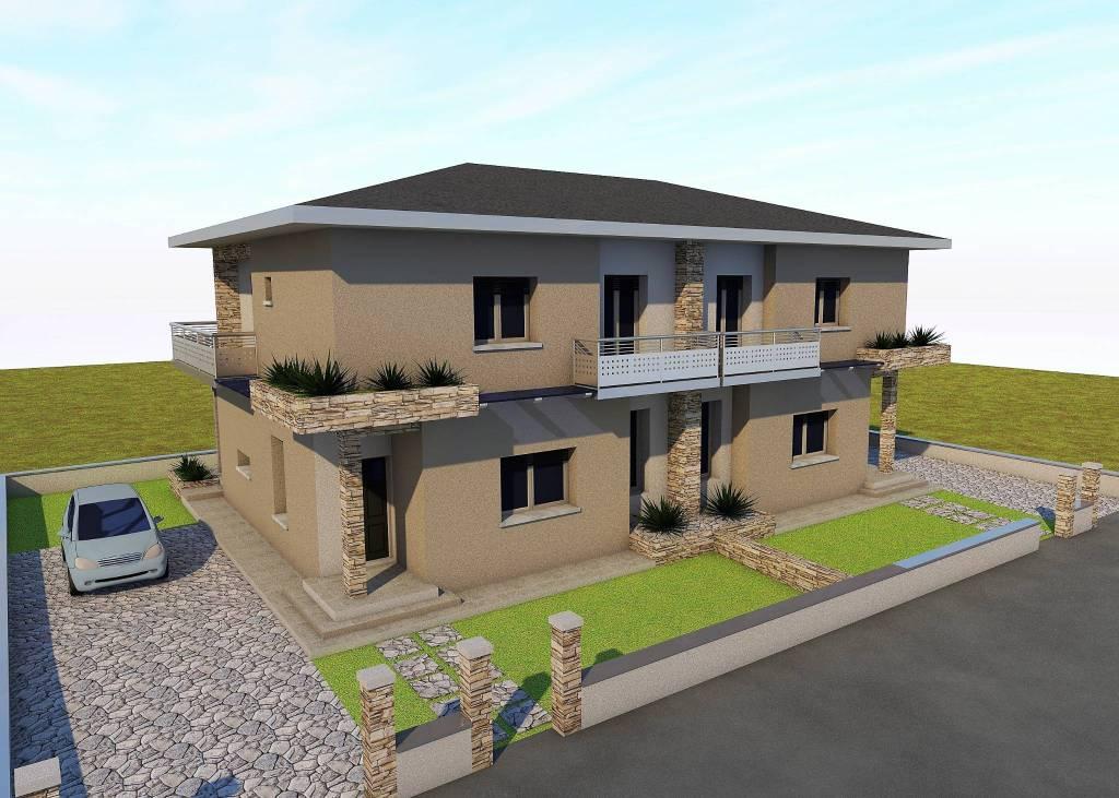 Villa in vendita Rif. 8887854