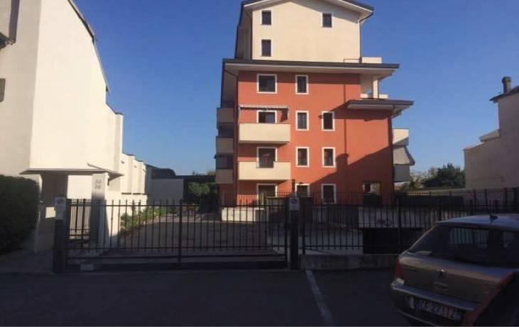 Appartamento a Borgomanero