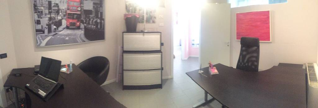 Ufficio a San Sisto arredato e con utenze attive e comprese Rif. 8884239