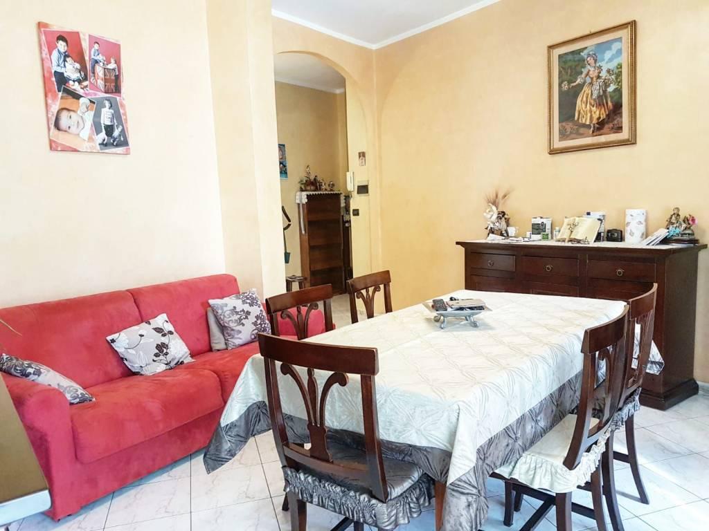 Appartamento in vendita via Filippo Juvarra 41 Nichelino