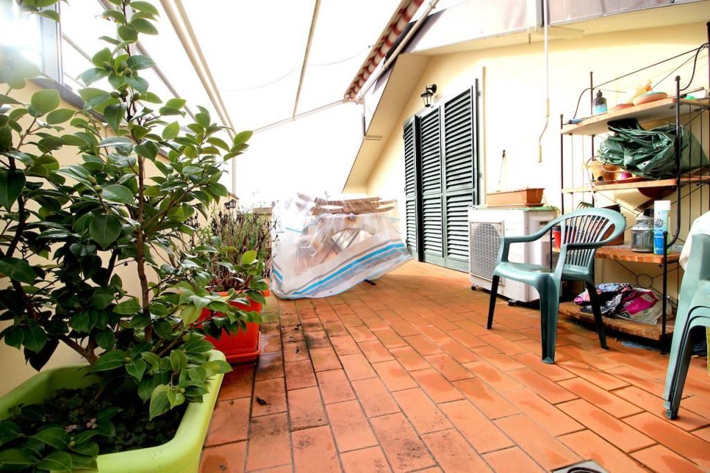 Villetta a schiera in ottime condizioni parzialmente arredato in vendita Rif. 8888536
