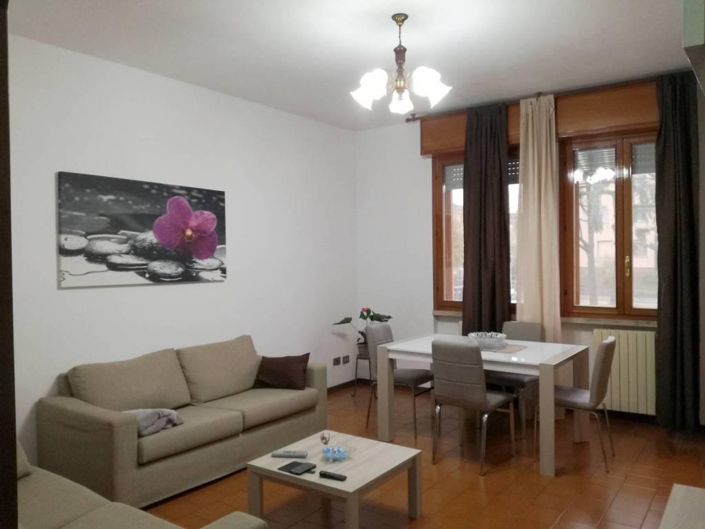 Appartamento in ottime condizioni parzialmente arredato in vendita Rif. 8884375