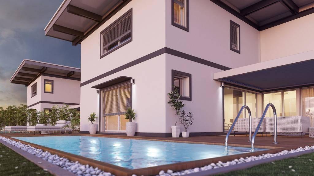 Appartamento in vendita Rif. 8886046