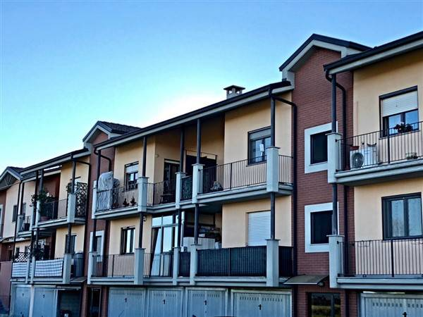 Appartamento in ottime condizioni in vendita Rif. 8774672