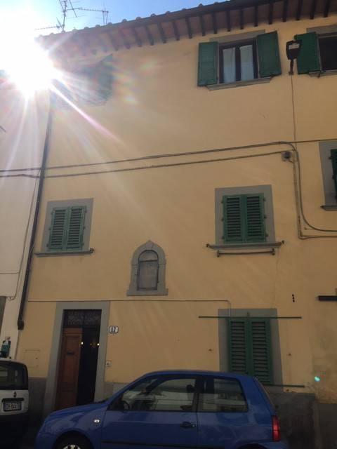 Appartamento da ristrutturare in vendita Rif. 8888097