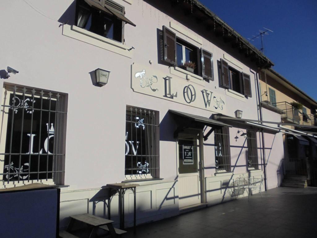 Ristorante / Pizzeria / Trattoria in vendita a Savignone, 4 locali, Trattative riservate | PortaleAgenzieImmobiliari.it