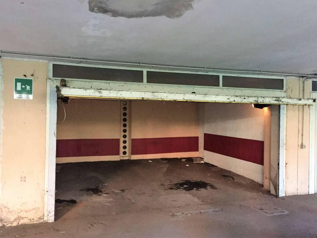 Box / Garage in vendita a Segrate, 1 locali, prezzo € 29.000 | CambioCasa.it