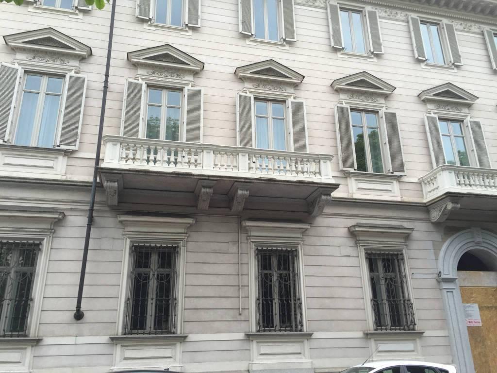 Appartamento in affitto Zona Crocetta, San Secondo - corso Duca degli Abruzzi 5 Torino