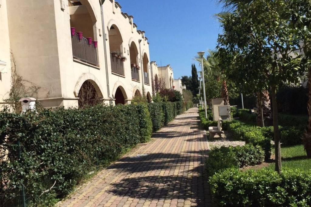 villino a schiera in vendita a Castellaneta Marina nel resid