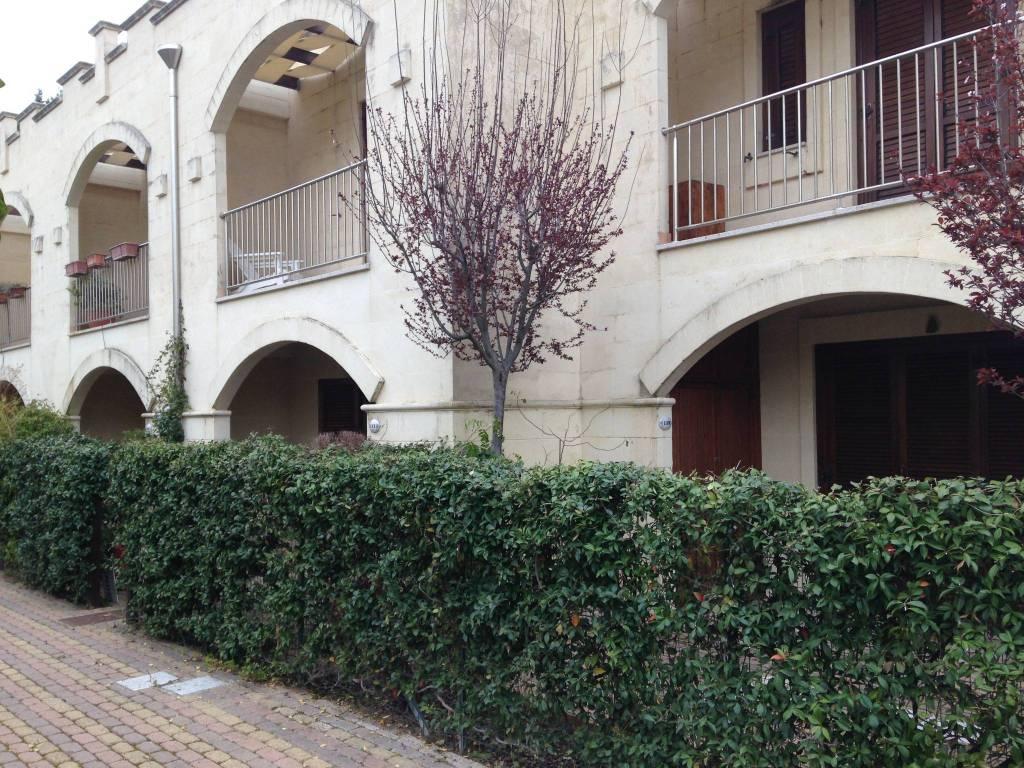 villino a schiera in vendita a Castellaneta Marina nel resid, foto 2