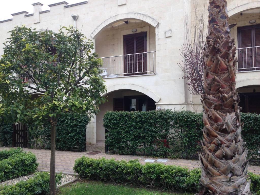 villino a schiera in vendita a Castellaneta Marina nel resid, foto 4
