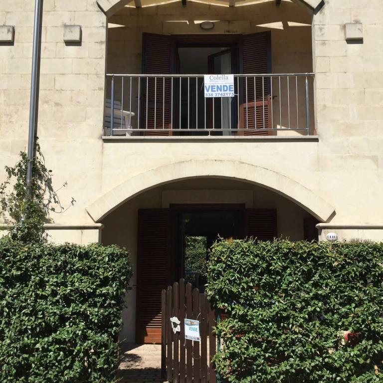 villino a schiera in vendita a Castellaneta Marina nel resid, foto 9