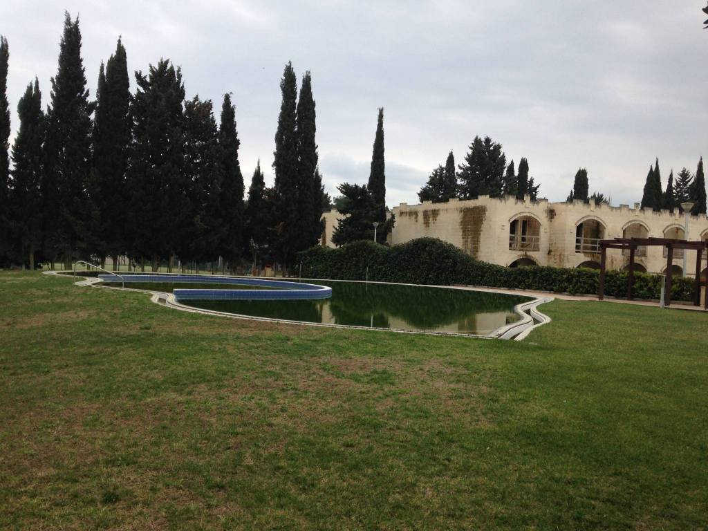 villino a schiera in vendita a Castellaneta Marina nel resid, foto 13