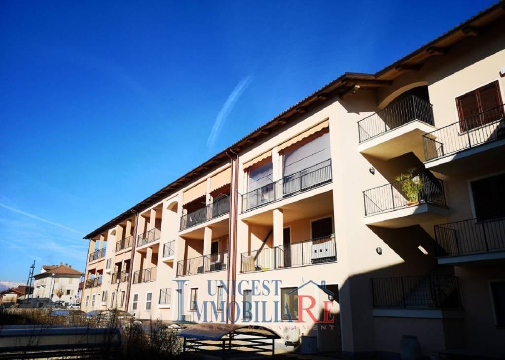 Appartamento in vendita a Pancalieri, 3 locali, prezzo € 107.000 | CambioCasa.it
