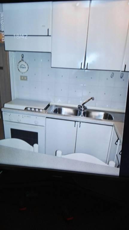 Appartamento in buone condizioni arredato in affitto Rif. 8886863