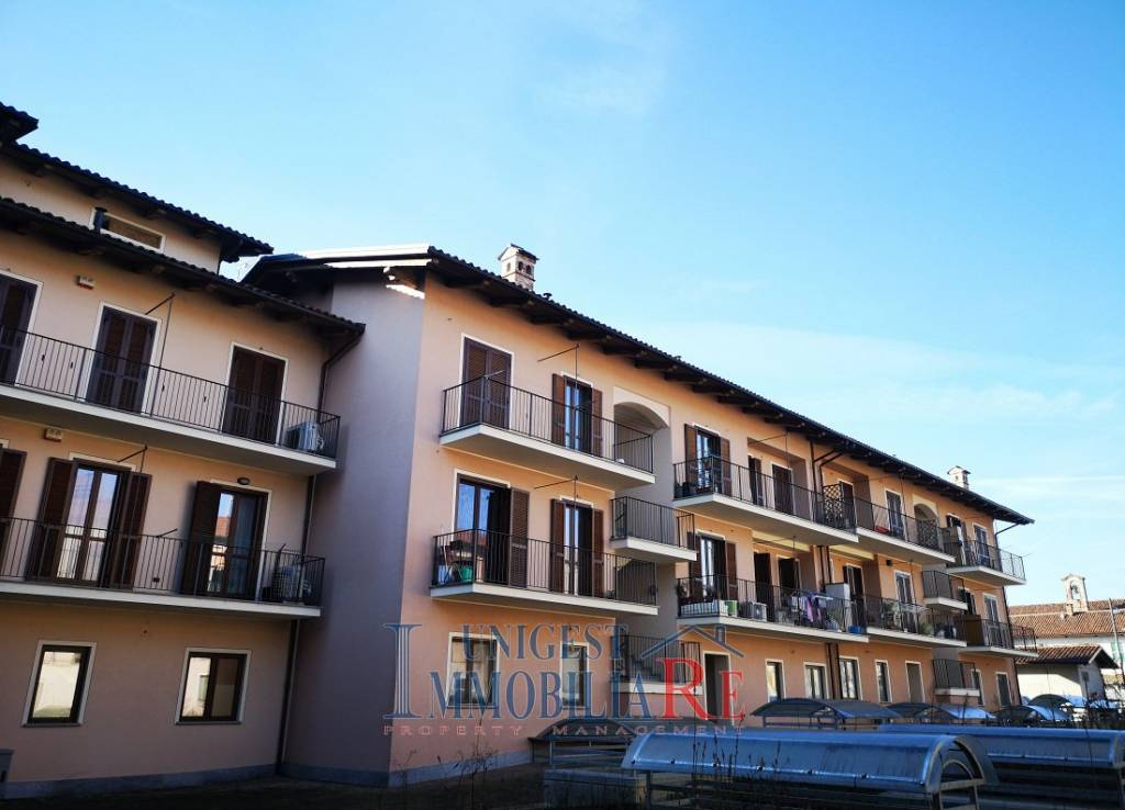 Appartamento in vendita a Pancalieri, 3 locali, prezzo € 153.000 | CambioCasa.it