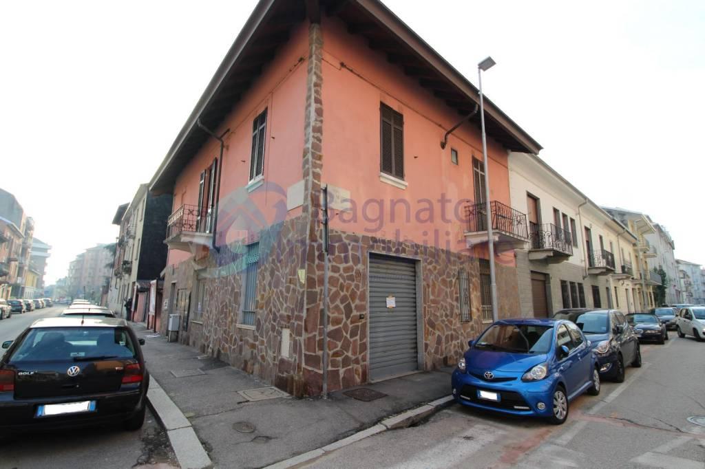 Affittasi negozio - Zona Sacro Cuore, Novara (NO) Rif. 8884862