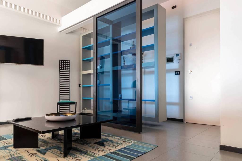 Appartamento in buone condizioni in vendita Rif. 8888514