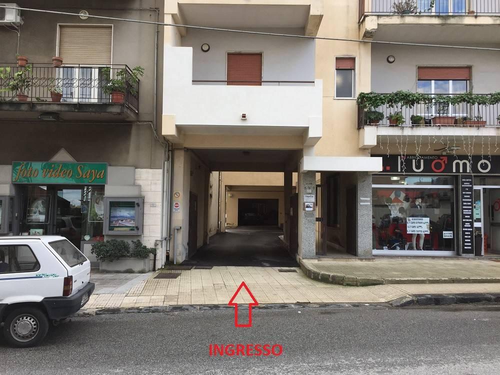 Locale Commerciale / Deposito Rif. 8888356