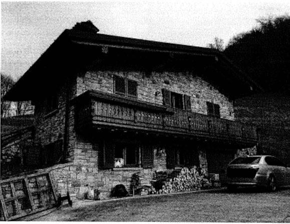 Villa in buone condizioni in vendita Rif. 8888783