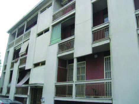 Appartamento in buone condizioni in vendita Rif. 8884814