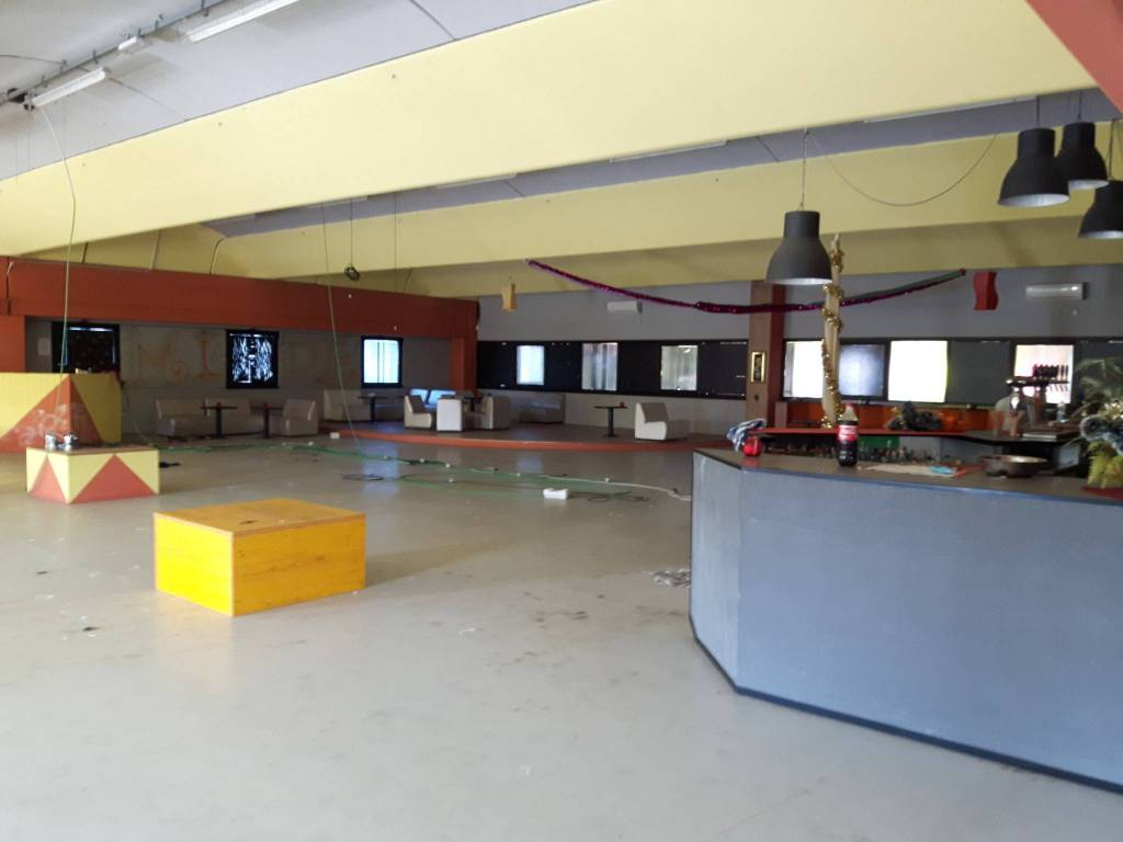 Ufficio in affitto Rif. 8886460