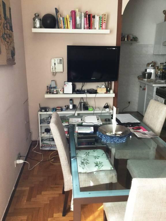 Appartamento in buone condizioni arredato in vendita Rif. 8885465