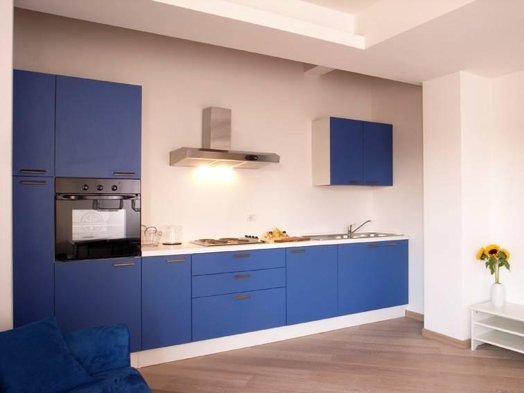 Appartamento in ottime condizioni arredato in vendita Rif. 8887590