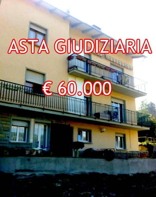 Appartamento in buone condizioni in vendita Rif. 8897053