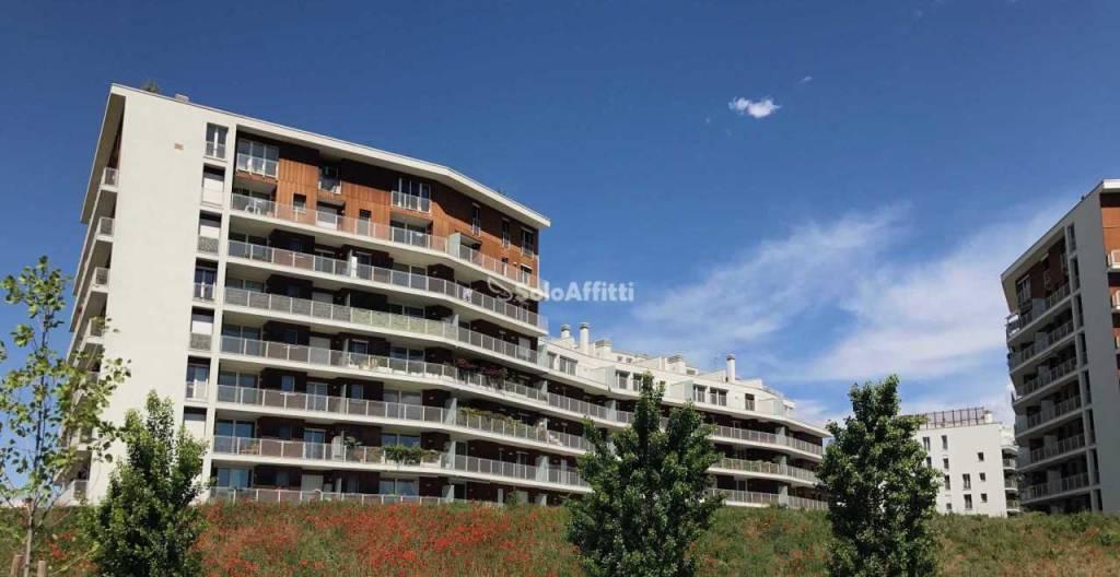 Appartamento in ottime condizioni arredato in affitto Rif. 9016149