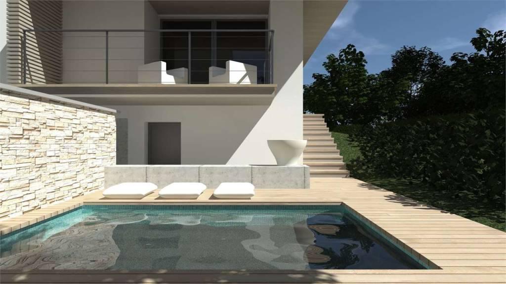 Appartamento in vendita Rif. 8897355